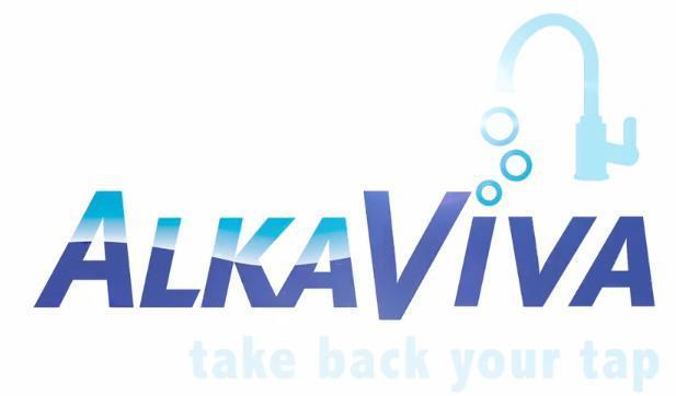 AlkaViva logo